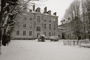 Poudrerie sous la neige - Livry-Gargan (Seine-St-Denis) dans Ile de France dsc_9000-300x200